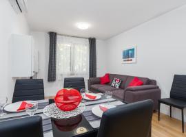 Apartman POREČ CENTER SEA, apartment in Poreč