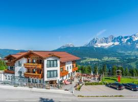 Hotel Winterer, Hotel in Schladming