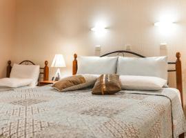 Hotel Electra Tolo Center
