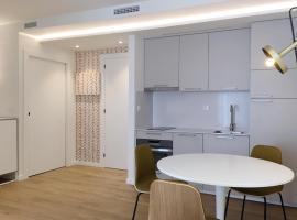 Casas Á Beira - Apartamentos, alojamiento con cocina en Pontevedra