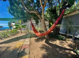 Katamah Beachfront Guesthouse
