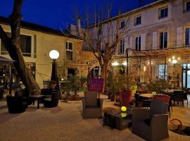 Il était 1 fois, hotel near The wine University, Piolenc