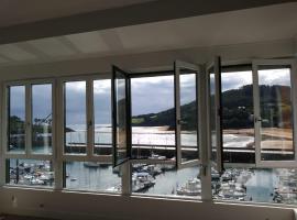 Duplex Port Garoa, hotel en Lekeitio