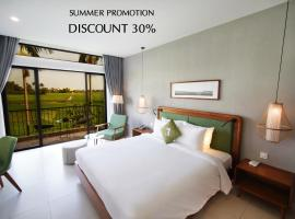 Cozy Savvy Boutique Hotel Hoi An, hotel in Hoi An