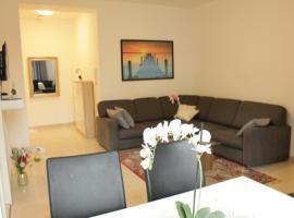 Isar Apartments Boardinghouse