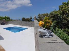 bella vista los peñones, pet-friendly hotel in Arucas
