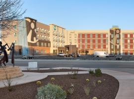 Home2 Suites By Hilton Scottsdale Salt River