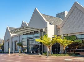 City Lodge Hotel Johannesburg Airport, Barbara Road
