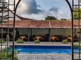 Dutch Bungalow, hotel in Cochin