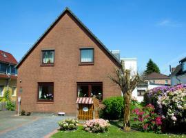 Ferienwohnung am Giesenweg, Unterkunft zur Selbstverpflegung in Oldenburg