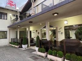 Adry Hotel Estrela In Itajaí Navegantes