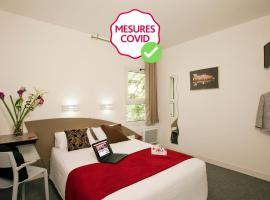 Hotel Cerise Nancy