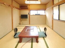 SAGA IKKYU - Vacation STAY 7872
