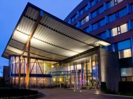 Van der Valk Hotel Rotterdam Ridderkerk