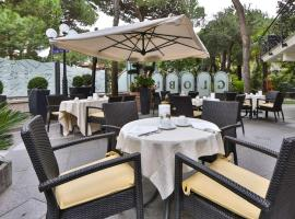 Hotel Globus, Sure Hotel Collection by Best Western, hotel a Milano Marittima