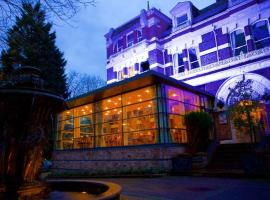 Liverpool Sefton Park; Sure Hotel Collection by Best Western, hotel in Liverpool