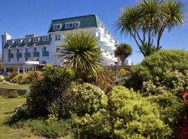 Bournemouth East Cliff;Sure Hotel Collection by Best Western