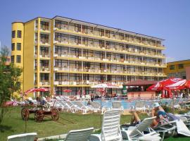 Hotel Trakia Garden - Half Board