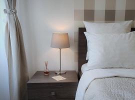Hotel Residence Spalena, hotel in Prague