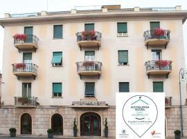 Hotel Giulio Cesare, hotel a Rapallo
