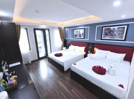 Hanoi Elpis Grand Hotel