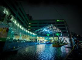 Holiday Inn Mexico City-Plaza Universidad, hotel in Mexico City