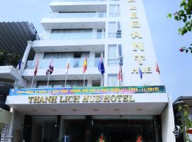 Thanh Lich Hue Hotel, hotel near Ho Chi Minh Museum, Hue