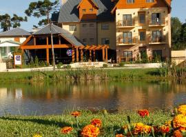 Sky Ville Hotel Gramado