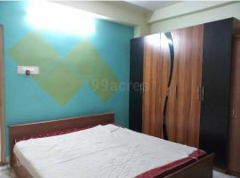 eco couple friendly, hotel near Netaji Subhash Chandra Bose International Airport - CCU,