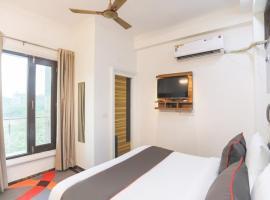 Sangvi Palace Hotel
