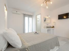 Casa Verde Di Naxos
