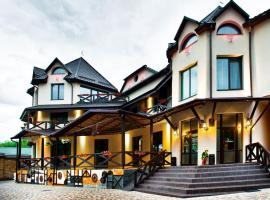 Hotel Complex Dacha