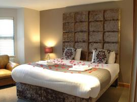 Homestay Hotel Heathrow