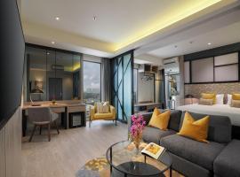 Arosa Hotel Jakarta