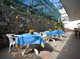 La Musa Bed & Breakfast, hotel near Marina Piccola - Capri, Capri