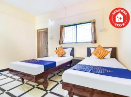 SPOT ON 68761 Apna Executive, room in Aurangabad
