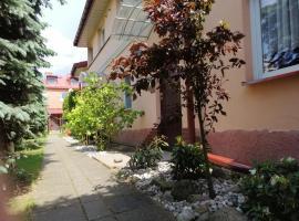 MV Apartamenty Komfort, apartment in Augustów