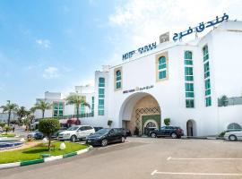 Farah Rabat, hotel near Rabat-Salé Airport - RBA, Rabat