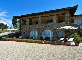 Agriturismo Il Colle, accessible hotel in Bellagio