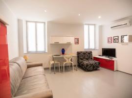 Résidence Bouttau by Connexion, apartment in Cannes