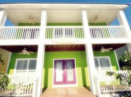 Sand Monkey, villa in Panama City Beach