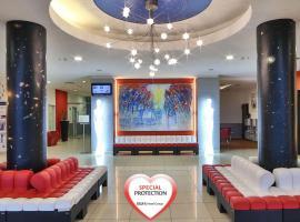Best Western Plus Hotel Galileo Padova