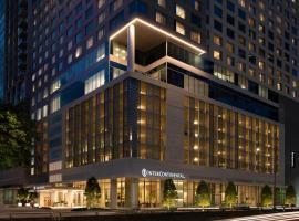 InterContinental Houston Medical Center, hotel in Houston