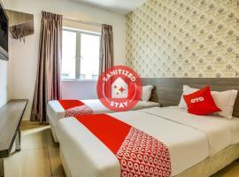 OYO 89655 Sri Duta Hotel