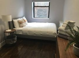 Chelsea Waterside Apartments 30 Day Stays