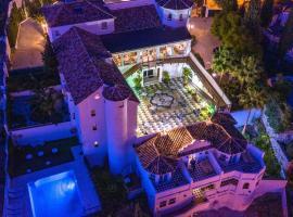 Villa Guadalupe, hotel en Málaga