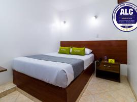 Ayenda 1069 Alfay, hotel near El Dorado International Airport - BOG,