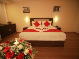 HOTEL ABAAM CHELSEA