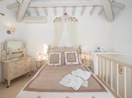 Le Pavillon de Pampelonne - Superior Room Camarat