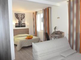 Hotel Jersey